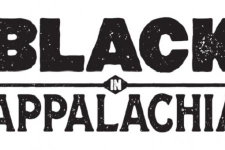 Black in Appalachia PBS project title